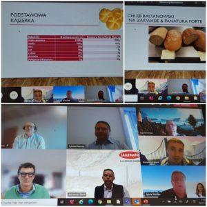 Participants of PTC via TEAMS