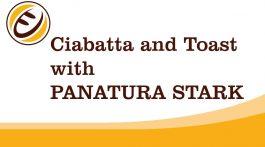 Ciabatta and Toast