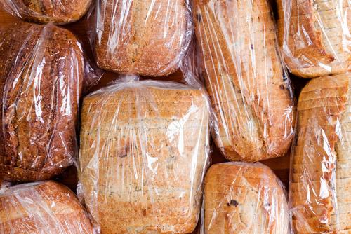 Langhaltbares Brot mit natürlicher Konservierung